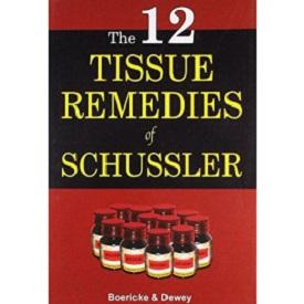 12 Tissue Remedies