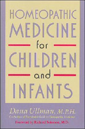 Hom Medicine for Children & Infants