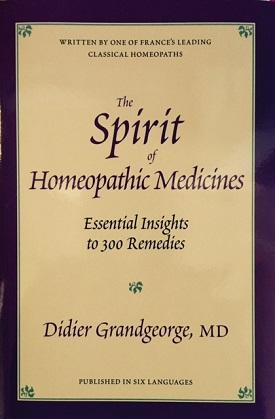 Spirit of Hom Medicine