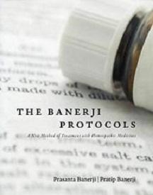 Banerji Protocol Remedy Set